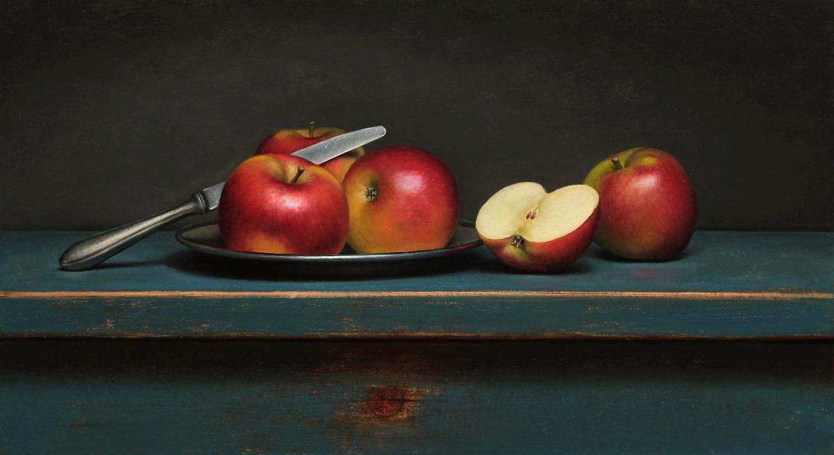 Famous Fruit Paintings
