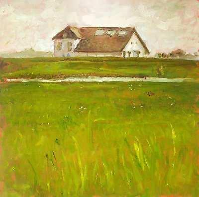 Painting: 20 April 2006