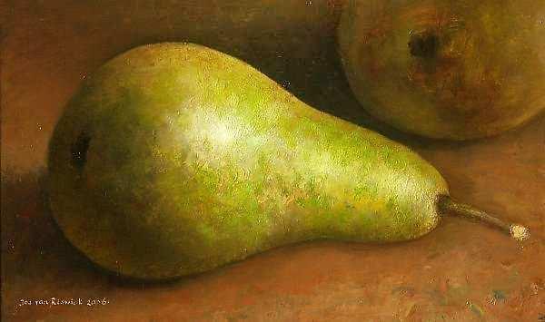 Painting: Peren