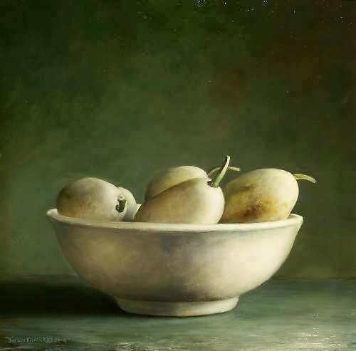 Painting: Sierperen