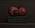 Stilleven met granaatappels, 35x28cm, 2014.