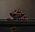 Stilleven met kersen in chinees kommetje, 36x33cm, 2014.